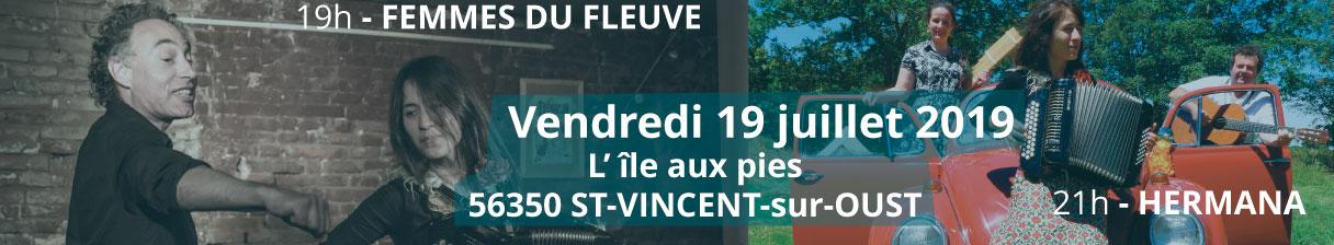 Bandeau de programmation escale Saint-Vincent-sur-Oust