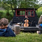 Concert de Daniel Trutet
