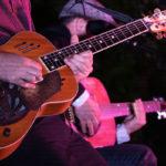 Concert de blues