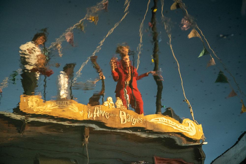La Rive aux Barges